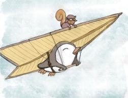 penguin-flyer
