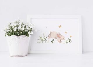 Petit-print-bunny