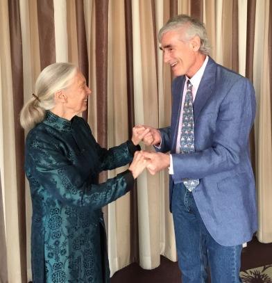01 Jane Goodall and TAB in San Francisco October 2017.jpg